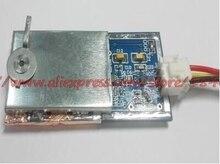 CC-PIN semiconductor Radiation detector…
