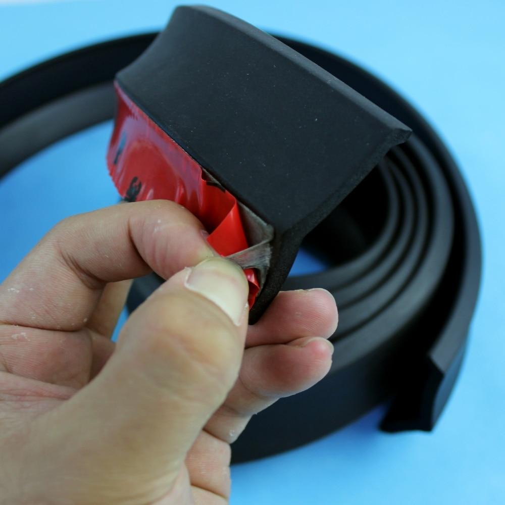 Bampera lūpu deflektora lūpas Ford For Focus / ST priekšējiem - Auto rezerves daļas - Foto 3