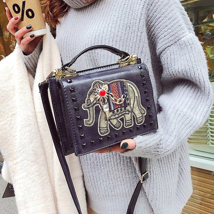 louis Luxury Brand Cross-body Bag Leather Flap Elephant Bags Case Handbags Lady Famous Brands Casual Tote Shoulder luis vuiton 60