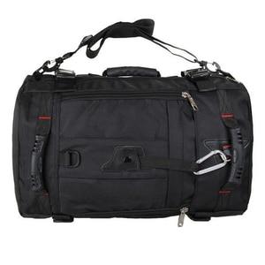 Image 4 - MAGIC UNION Brand Lock+ Cover + Bag Laptop Backpack Men Mochila Masculina Mans Backpacks Mens Luggage & Travel bags