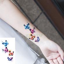 Porównaj Ceny Na Small Butterfly Tattoo Zakupy Onlinekupuj