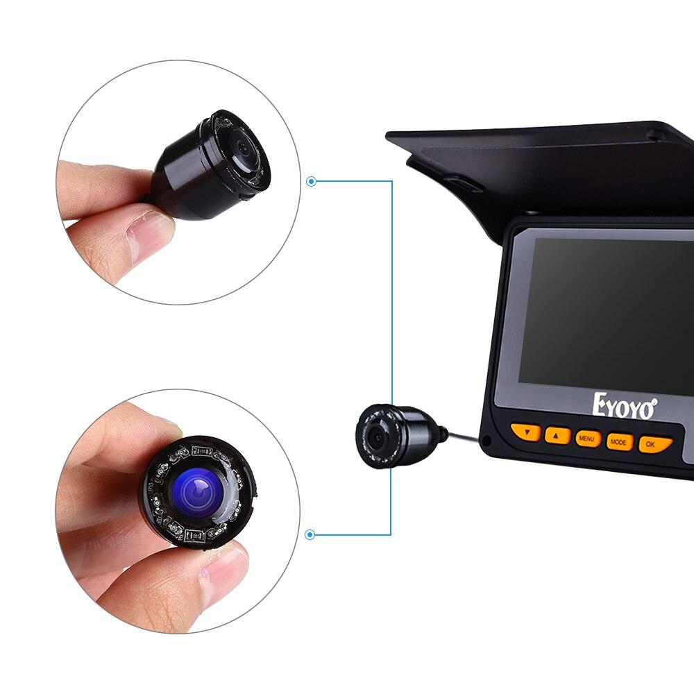 Câmera de Vídeo 20 m 30 m 1000tvl