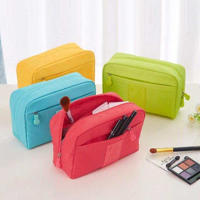 travel wash bag womenu0027s waterproof cosmetic bag storage bags large capacity ladies toiletry kits trip men