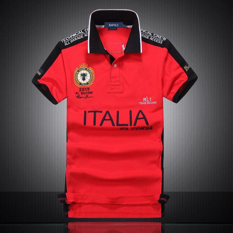 juventus 2019 Brand 100% Cotton men   polo   shirts crocodile   polo     polos   para hombre breathable famous embroidery   Polo   shirts mens