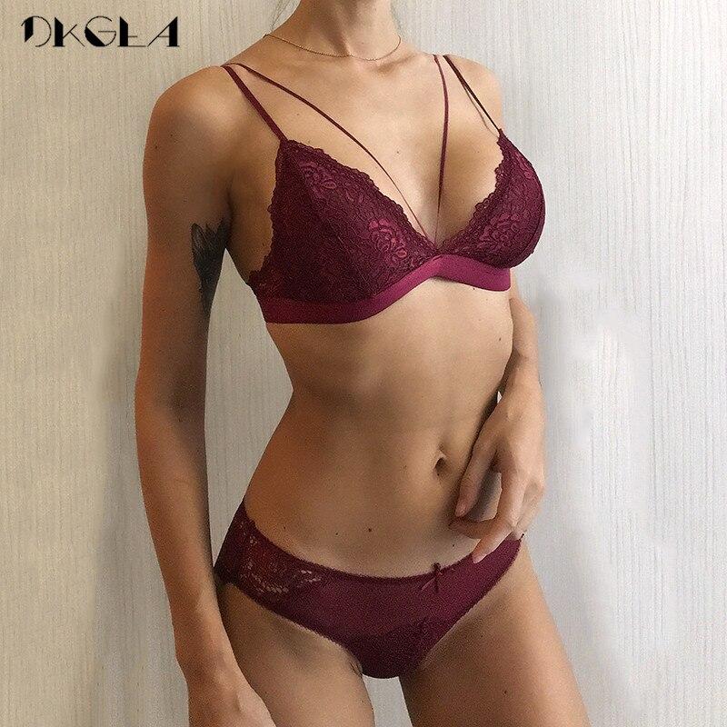 Seamless Underwear Women