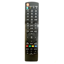 New Generic For LG AKB72915207 LCD Smart TV Remote Control 19LD350 19LD350C 22LD350 22LD350C 26LE5300 26LE5500 Free Shipping