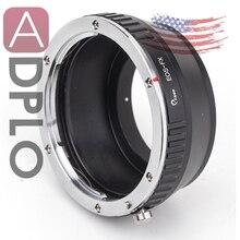 עדשת מתאם חליפה עבור Canon עבור EOS EF עדשה כדי חליפה עבור Fujifilm X מצלמה