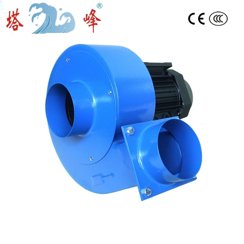 TAFNG 750w 1hp odstředivý 110mm potrubí potrubí horkovzdušný - Elektrické nářadí - Fotografie 5