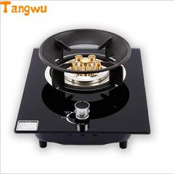 Free shipping Parts embedded gas household appliances cooktop