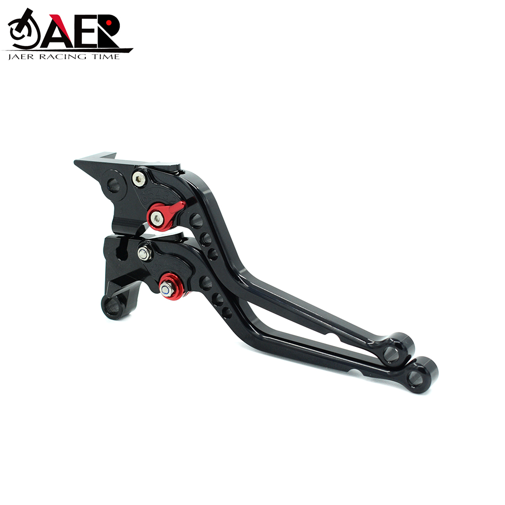 Image 4 - JEAR Adjustable CNC motorcycle Clutch Brake Levers For Kawasaki NINJA 400 VERSYS 300X Z125 Z250SL Z250 Z300 VERSYS 300X-in Levers, Ropes & Cables from Automobiles & Motorcycles