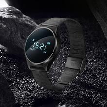 Продажа M7 Смарт-часы мужчин с Bluetooth relogios смотреть Приборы для измерения артериального давления Reloj inteligente для Android IOS Телефон SmartWatch