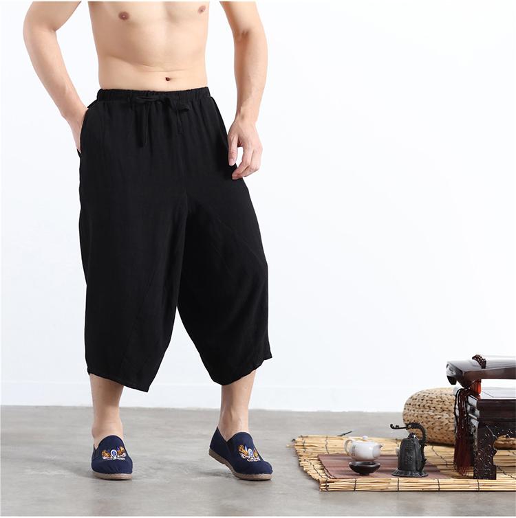 MF-38 shorts men (8)