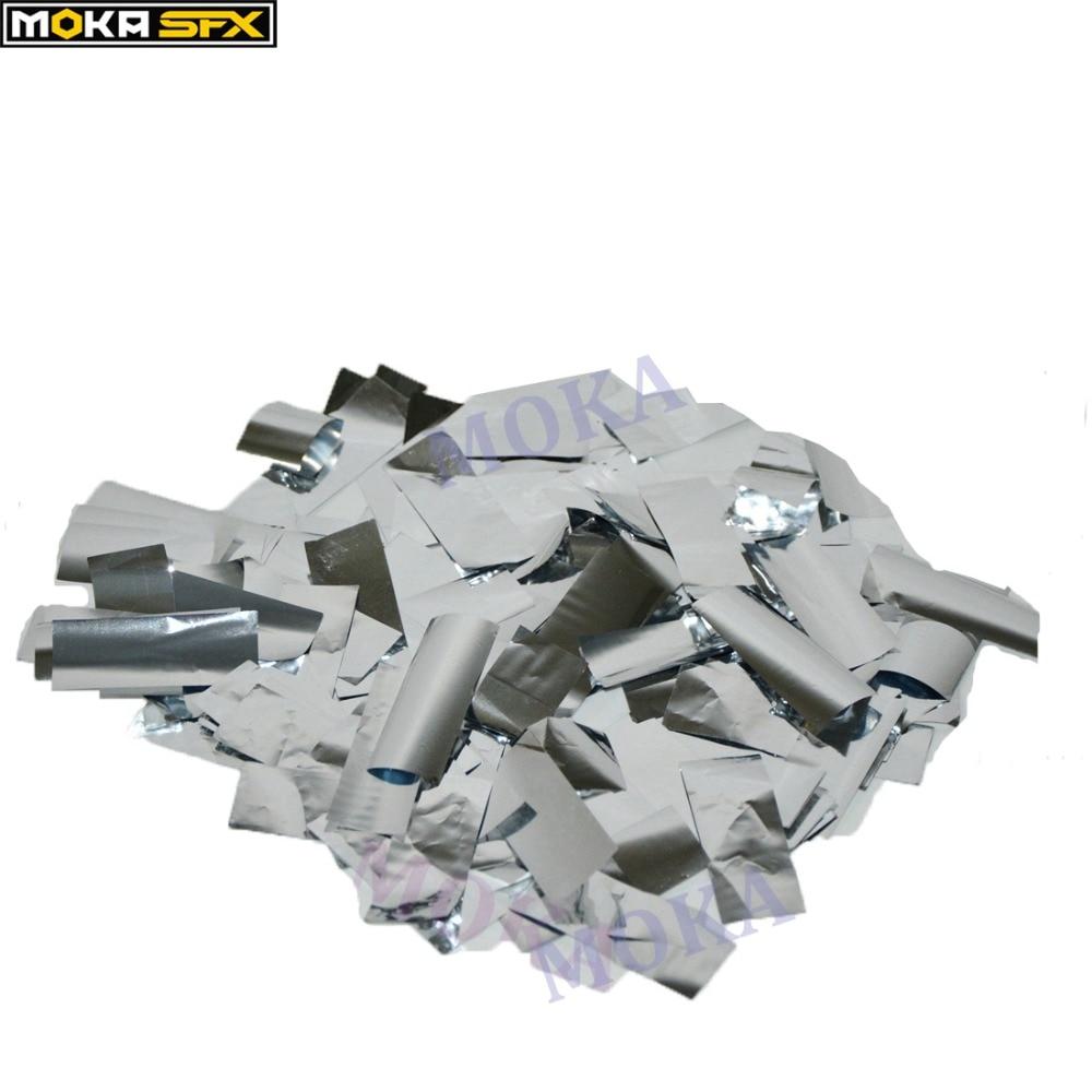 Aliexpress.com : Buy 2kg/lot Silver Color Strip Shape