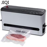 JIQI Vacuum Food Sealer Electric Food Packaging Machine Automatic Food Processor Dry / wet vacuum pumping unit Vacuum pickle vacuum food sealer food sealer vacuum food -