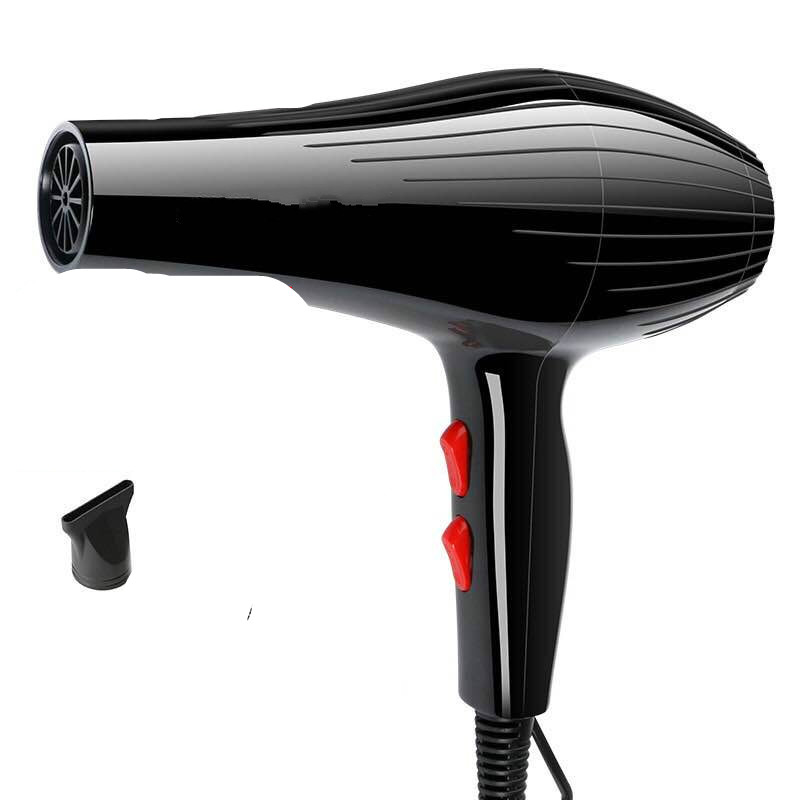 Hair Dryers household high-power electric dryer high wind student salon hot and cold constant tempera цена и фото