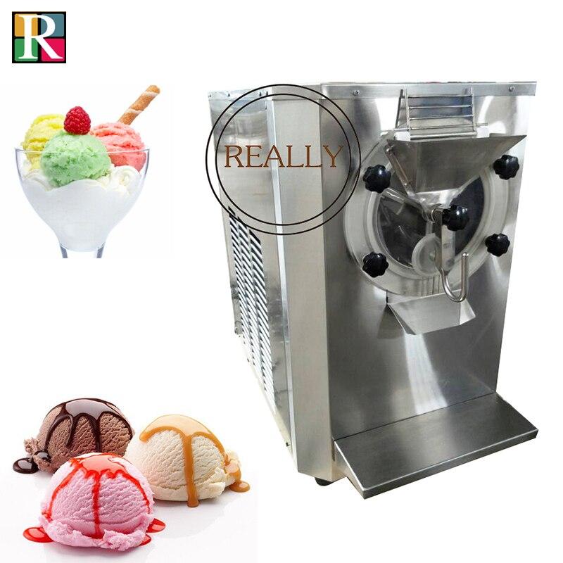 Fest Eiscreme-schaukasten Italienischen Gelato Vitrine Obst Eis Vitrinen Haushaltsgeräte Kühlschränke Und Gefriergeräte