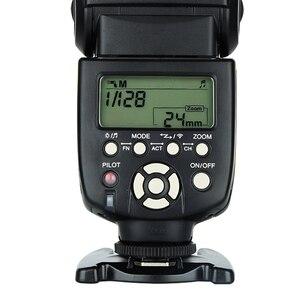 Image 4 - 3x Draadloze Speedlite Flash Yongnuo YN560 Iv + YN560TX Flash Controller Voor Canon Nikon Met Gratis 3 Flash Diffuser Box