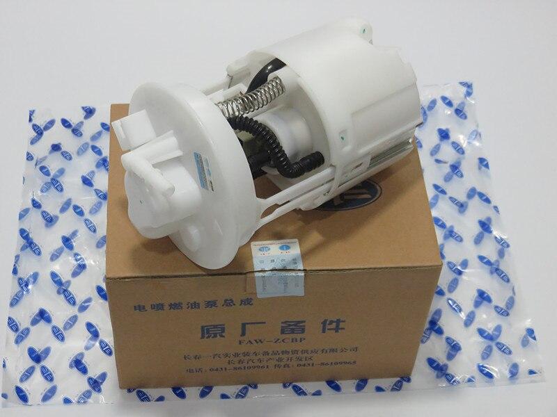 Capteur de niveau d'huile d'assemblage de pompe à essence pour MAZDA 6 L387-13-35ZD d'assemblage de pompe à carburant