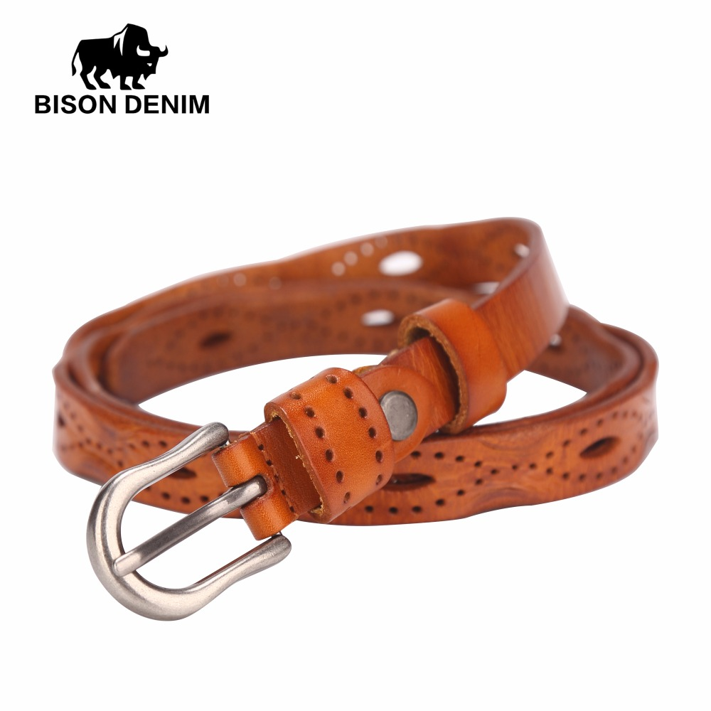BISON DENIM New Designer Women's