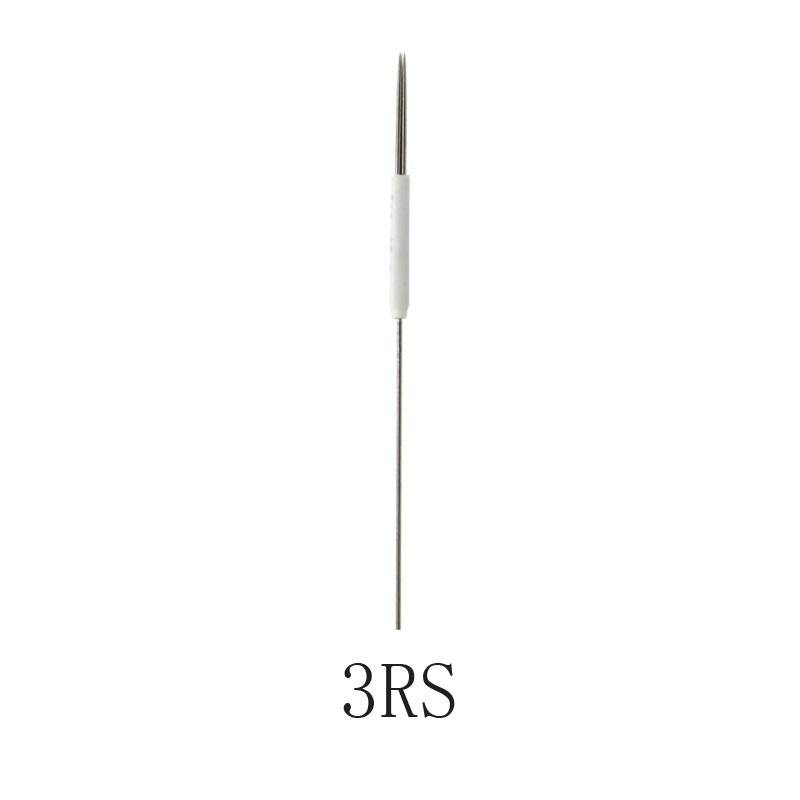 0 5 0 7CM 1r 2r 3r 5r 3F 5F 7F Cap For Dermografo Universal Tattoo Permanent Makeup Eyebrow Machine