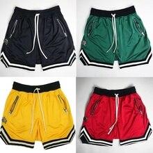 ZOGAA Brand 2018 Men Gym Shorts Casual Sportswear Running Training Workout Fitness Streetwear Oversized