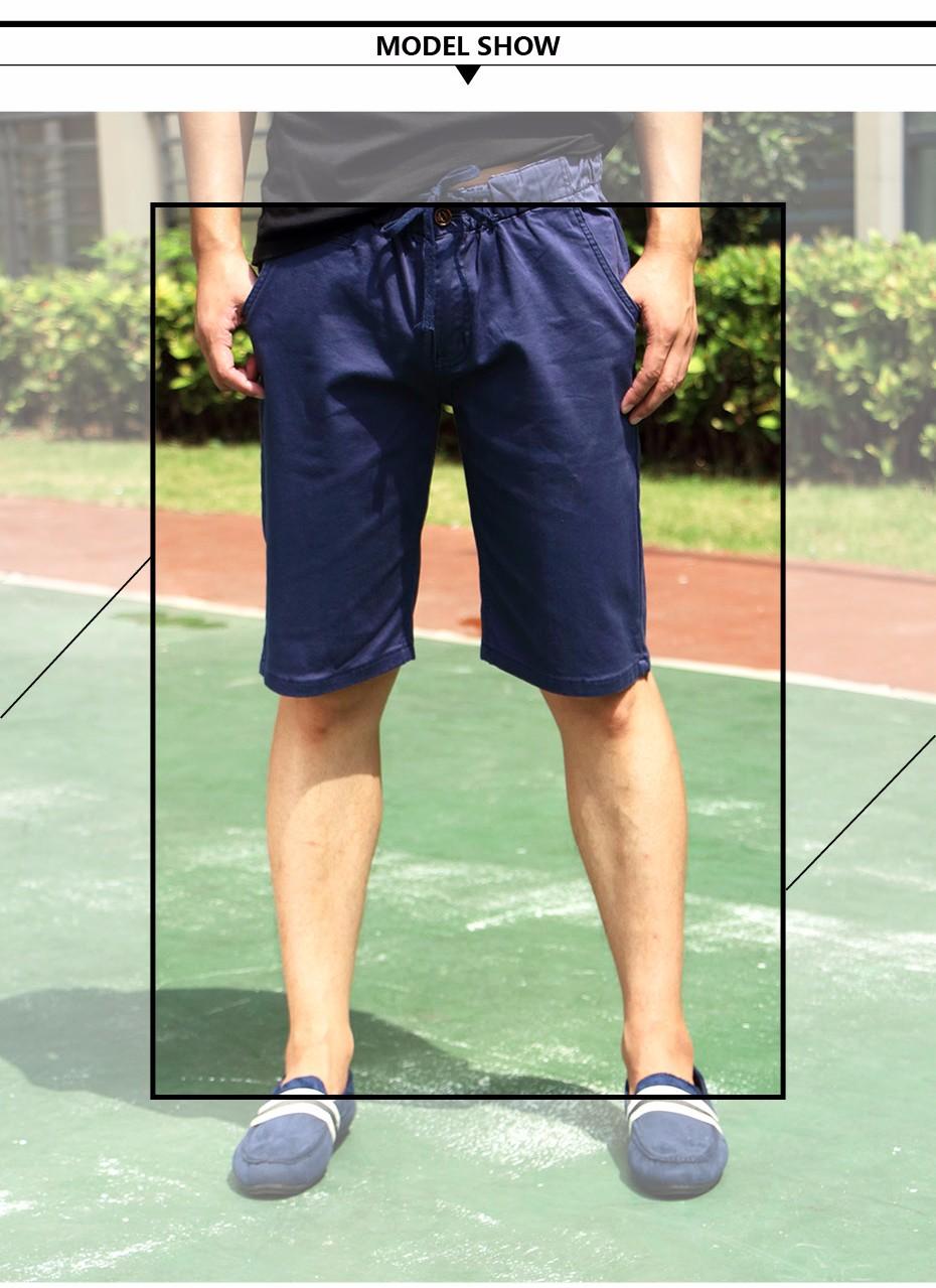 Casual shorts (2)