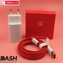 Original OnePlus 6 Dash Charger 5V 4A Dash Fast quick Charging Adapter for One Plus 6t 5T 5 3T 3 mobile phone USB Type C cable