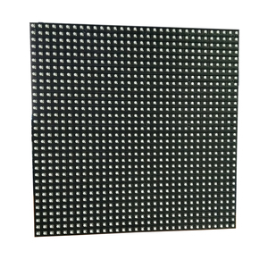 Image 2 - P6 32x32pixels indoor full color SMD3528 3in1 RGB led display module P2.5 P3 P4 P5 P7.62 P8 P10 led screen panel for stage
