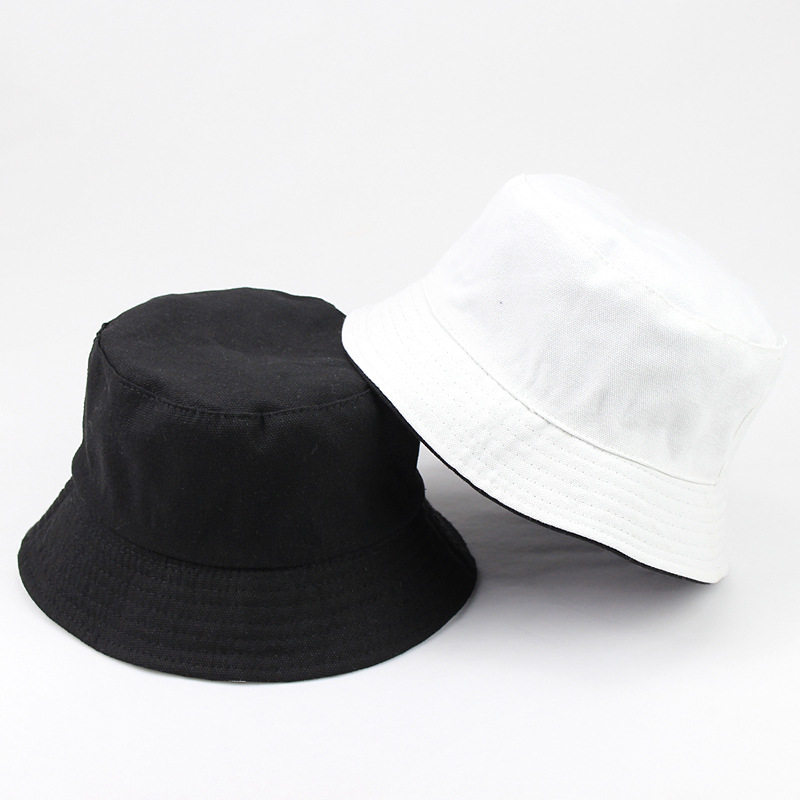 d4299bbe Buy black bucket hat and get free shipping on AliExpress.com