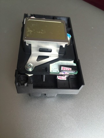 remodelado cabeca de impressao para epson r270 r260 r265 r360