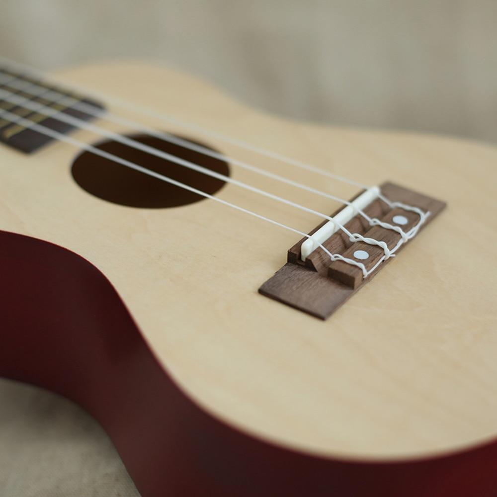 23 Inch Classic Fund Woodiness Uicker In Four Stringed Instrument - School en educatieve benodigdheden - Foto 5