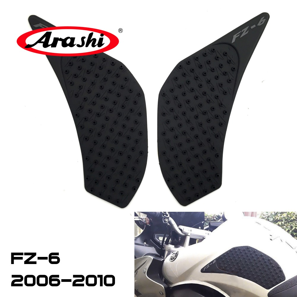 Decals & Stickers Strict Arashi For Yamaha Yzf R1 2009-2014 Tank Protective Pad Side Gas Knee Grip Traction Pads Protector Stickers Yzf-r1 2010 2011 2012 Soft And Light