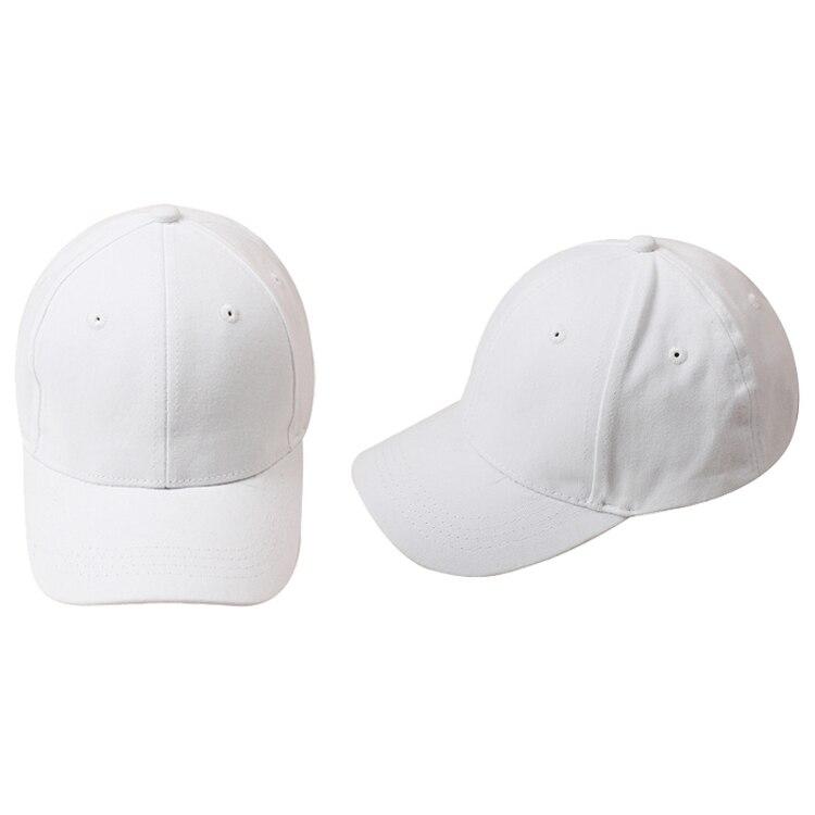 plain white womens baseball cap caps uk fitted kids font
