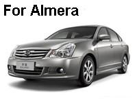 Almera Versa