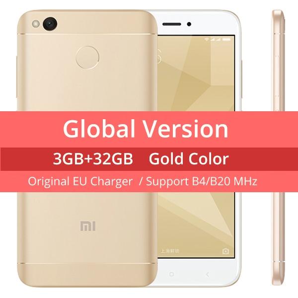 Gold Global Version