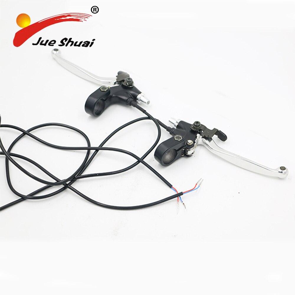 ∞Cable Sets línea de freno Is_customized aluminio scx001 todos los ...