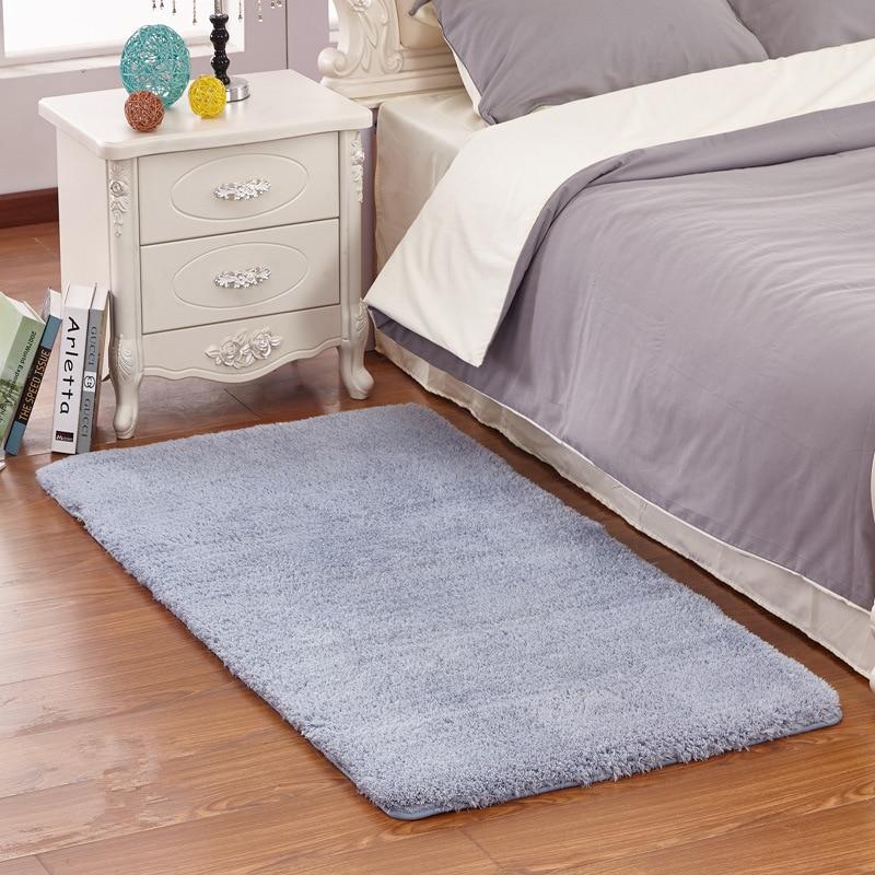 Aliexpress Com Buy High Quality Thick Flocked Modern: Comfortable Berber Fleece Carpet For Living Room High