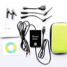 M295, Android, Hart модем USB, Встроенный 24 V, Hart коммуникатор 475 375