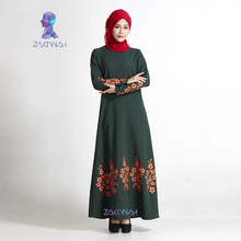 Free shipping New arrival fashionable islamic clothing abaya indian traditiona muslim dress clothes turkey djellaba black burka