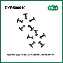 цены на DYR500010 auto clip for LR Freelander 2 2006- Discovery 3/4 Range Rover Sport 05-09 car washer aftermarket parts China supplier  в интернет-магазинах