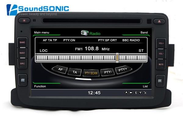 duster dvd gps radio for renault duster car multimedia dvd gps navigation navi nav sat media mp3. Black Bedroom Furniture Sets. Home Design Ideas