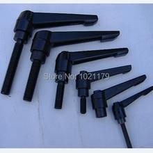 Фиксирующая ручка Заказная machinetool Регулируемая фиксирующая ручка M6, M8, M10, M12, M14