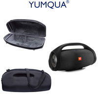Protective Box For JBL BOOMBOX Portable Wireless Bluetooth Speaker Storage Pouch Bag for jbl boombox Travel Carrying EVA Case