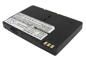 750mAh Battery EBA-510 for Siemens A51, A52, A55, A56,A57,A60,A62,A65,A75,C55,C56,C60,C61,C70, C71,A70(China)