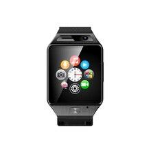Symrun 2016 heißer Verkauf GV08S Smartwatch 2,0 MT IPS Kamera Smart gv08s Uhr für Android Telefon Unterstützung sim 32G TF Karte als Geschenk