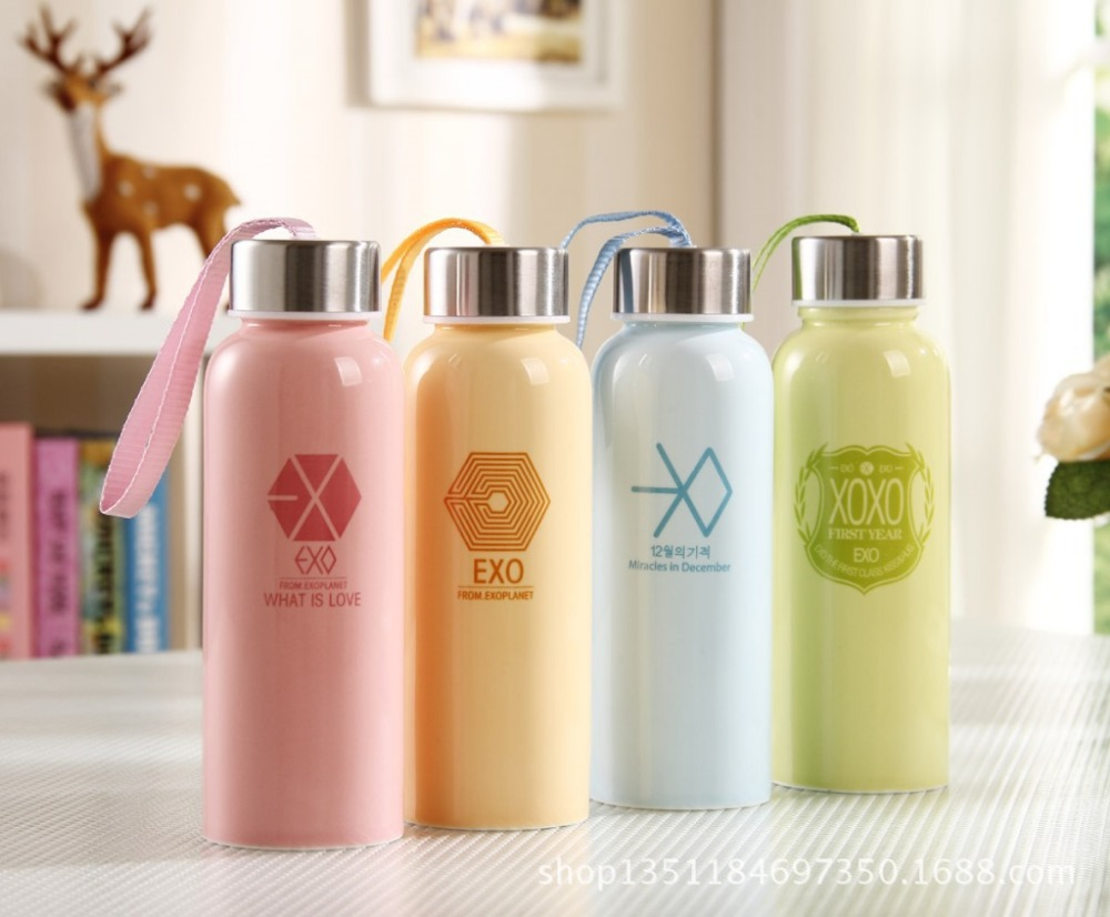 cute water bottles new arrival keyama 1pcs creative handy ceramic bottle 12196