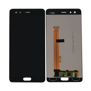 "Image 2 - 5.2"" Original M&Sen For ZTE Nubia Z17 Mini S NX589J LCD Screen Display+Touch Screen Panel Digitizer For Z17 MiniS NX589H Display"