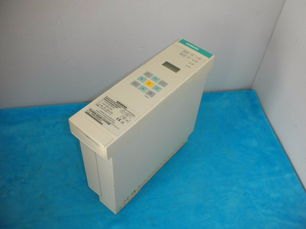 1PC USED SIEMENS 7SJ6005-4EA00-1DA0/BB1PC USED SIEMENS 7SJ6005-4EA00-1DA0/BB