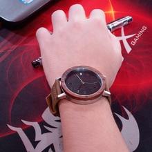 2017 Luxury Brand BOBO BIRD Man Watches Wooden Genuine Leather Band Wristwatches as Gifts relogio masculino B-K06