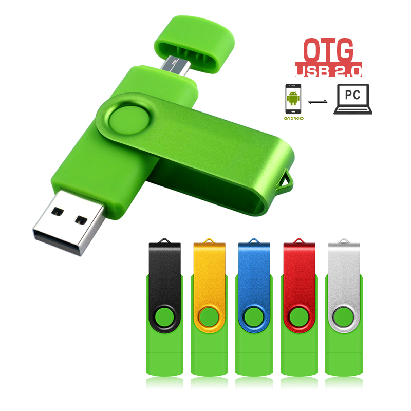 H5 pen drive 128gb otg high speed flasH disk usb2,0 usb flash drive 256gb cheap OTG memory memoria usb pendrive 16gb 32gb 64gb(China)